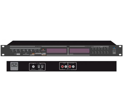 Bộ chơi nhạc RM-101