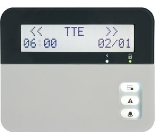 Bàn Phím Eclipse LCD 32 / PR